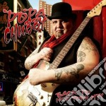 Popa Chubby - Back To New York Cit cd musicale di Chubby Popa