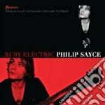 (LP VINILE) Ruby electric-lp lp vinile di Philipp Sayce