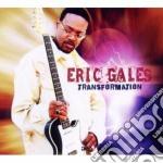 Eric Gales - Transformation cd musicale di Eric Gales