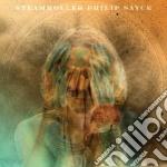 (LP VINILE) Steamroller-lp lp vinile di Philipp Sayce