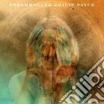 Steamroller-cd cd musicale di Philipp Sayce