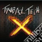 Tribal Tech - X cd musicale di Tech Tribal