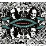 Bullet cd musicale di Creation Renegade