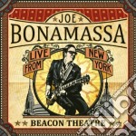 Joe Bonamassa - Beacon Theatre Live From New York cd musicale di Joe Bonamassa