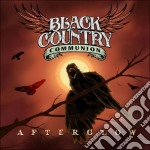 Afterglow(cd) cd musicale di Black country commun