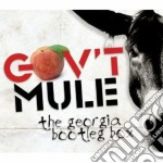 Gov't Mule - The Georgia Bootle B cd musicale di Mule Gov't