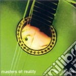 DEEP IN THE HOLE cd musicale di MASTERS OF REALITY