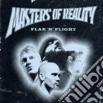 Masters Of Reality - Flak N'flight - Live cd musicale di MASTERS OF REALITY