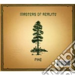 PINE CROSS DOVER cd musicale di MASTERS OF REALITY