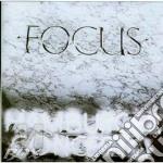 Focus - Hamburger Concerto cd musicale di Focus