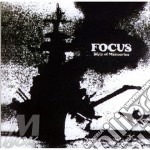 Focus - Ship Of Memories cd musicale di Focus