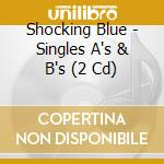 Singles a's & b's cd musicale di Blue Shocking