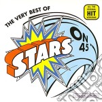 Stars On 45 - Very Best Of cd musicale di Stars on 45