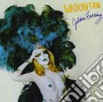 Moontan cd musicale di Earring Golden