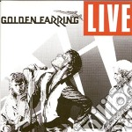 Live cd musicale di Earring Golden