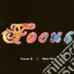 Focus - Focus 9 New Skin cd musicale di Focus