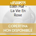 LA VIE EN ROSE cd musicale di PIAF EDITH