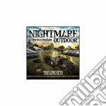 Artisti Vari - Nightmare The Last/daulight Outdoor 2009 cd musicale di Artisti Vari