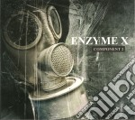 X Enzyme - Component 1 cd musicale di X Enzyme