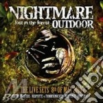 Lost in the forest cd musicale di Outdoor Nightmare