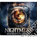 Nightmare - Hell A Waits cd musicale di Nightmare