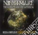 Nightmare - The Global Hardcore Gathering cd musicale di Nightmare