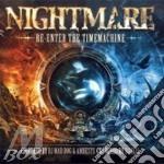 Re-enter the timemachine cd musicale di Nightmare