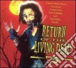 Return Of Living Dead 3 cd musicale di O.S.T.