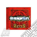 Mennen + 4 cd musicale di Mennen