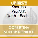 Back on track cd musicale di Shortino/northrup
