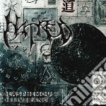 Hatred - Blasphemous Deliverance cd musicale di Hatred