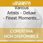 Monte la rue cd musicale di Artisti Vari