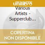 NOMADS 4 cd musicale di ARTISTI VARI