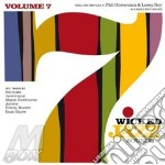 WICKED JAZZ SOUNDS VOL.7                  cd musicale di ARTISTI VARI