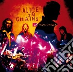 (LP VINILE) Mtv unplugged lp vinile di Alice in chains