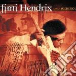 (LP VINILE) Live at woodstock lp vinile di Jimi Hendrix