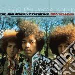 Jimi Hendrix Experience - Bbc Sessions (3 Lp) cd musicale di Jimi -exper Hendrix