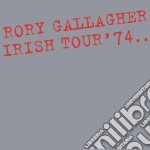 (LP VINILE) Irish tour 74 lp vinile di Rory Gallagher