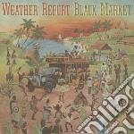 (LP VINILE) Black market lp vinile di Report Weather