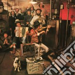 Bob Dylan & The Band - Basement Tapes (2 Lp) cd musicale di Bob Dylan