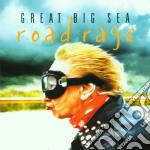 Great Big Sea - Road Rage cd musicale di GREAT BIG SEA