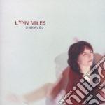 UNRAVEL cd musicale di LYNN MILLER