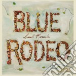 SMALL MIRACLES cd musicale di BLUE RODEO