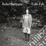Rachel Harrington - Celilo Falls cd musicale di Harrington Rachel