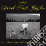 Israel Nash Gripka - Barn Doors And Concrete.. cd musicale di Israel nash gripka