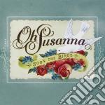 Oh Susanna - Soon The Birds cd musicale di Susanna Oh