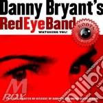 WATCHING YOU cd musicale di BRYANT DANNY