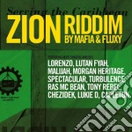 V/A - Zion Riddim cd musicale di AA.VV.