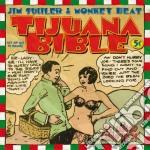 Jim Suhler & Monkey Beat - Tijuana Bible cd musicale di JIM SUHLER & MONKEY BEAT