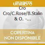 Cro Cro/C.Rose/B.Stalin & O. - Soca-Calypso Party cd musicale di CRO CRO/ROSE/STALIN